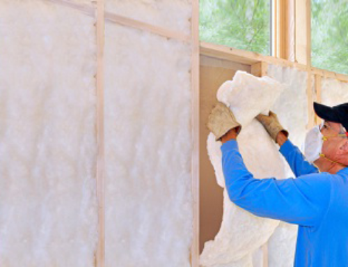 How does insulating your home increase its market value?
